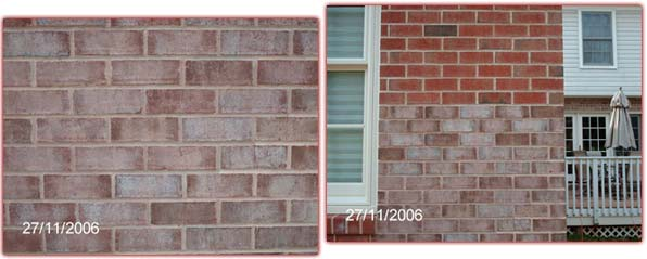 Best Exterior Brick Stain Gallery - Amazing House Decorating Ideas ...
